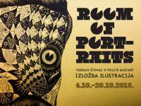 "Izložba ""Room of Portraits"" – Vedran Štimac"