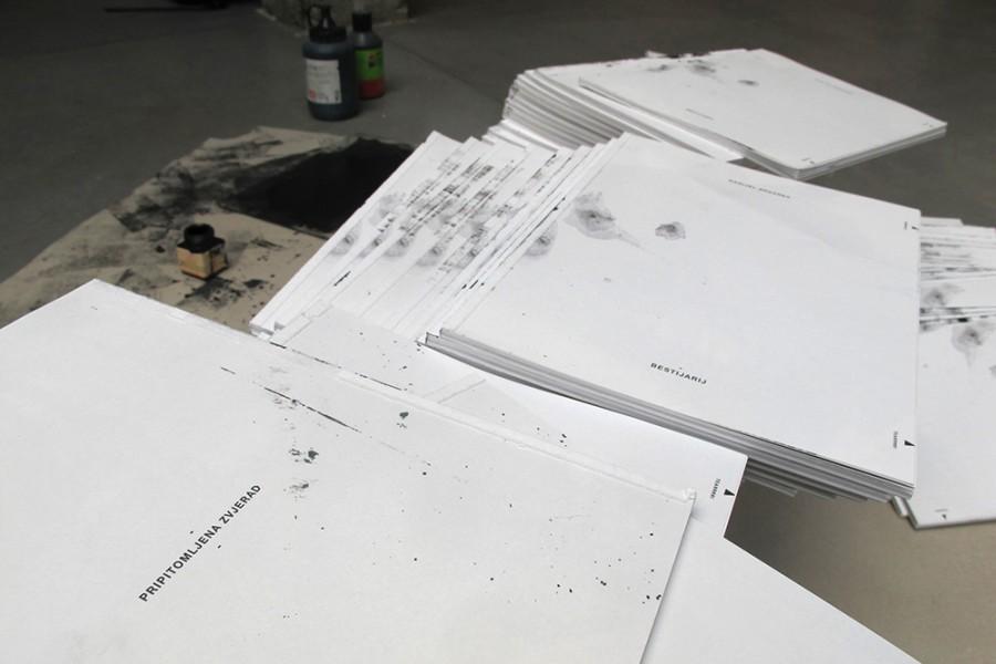 Izložba BILIĆ_MÜLLER: INTERPRETACIJE u Galeriji HUiU u Puli (5.4. – 18.4.2019.)
