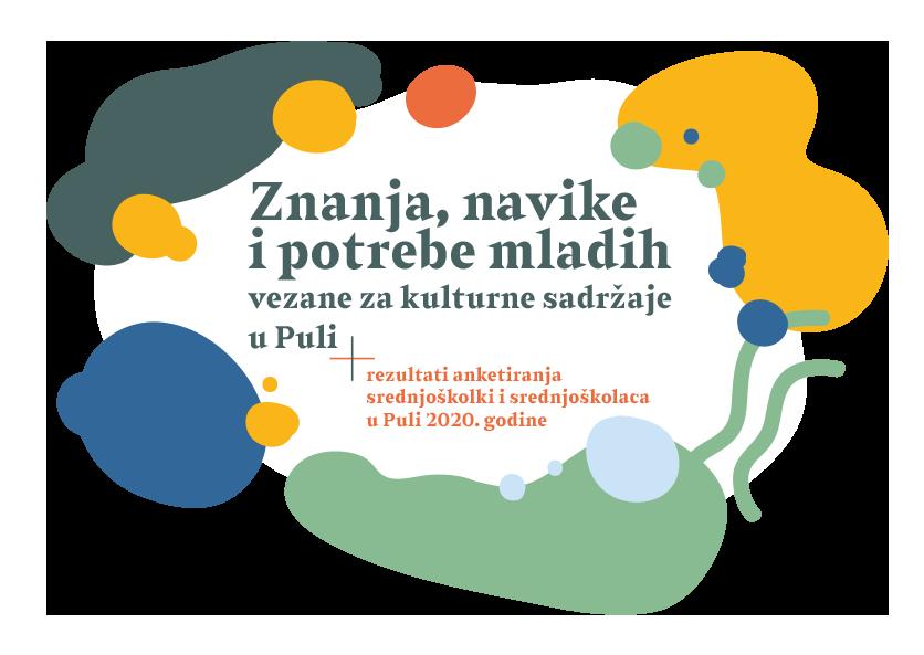 Znanja, navike i potrebe mladih vezane za kulturne sadržaje u Puli