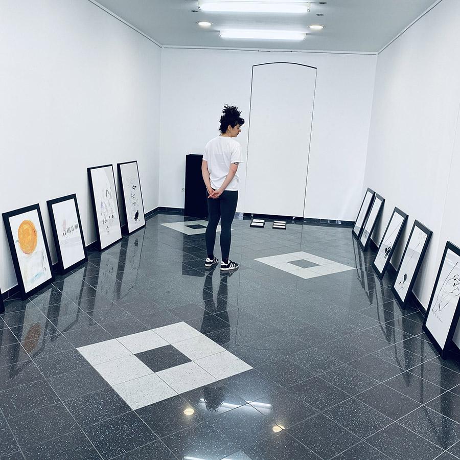 Rezultati poziva za izlaganje u HUiU galeriji u 2022. godini