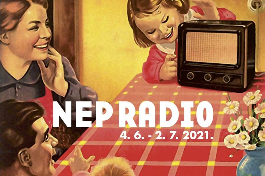 Izložba NEP / NOVA EVROPA: STATION TO STATION u Galeriji HUiU i Galeriji Makina u Puli