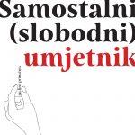 SAMOSTALNI UMJETNIK - prirucnik-naslovna