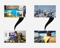 Šta̲ radimo u Splitu Četiri crtice za sutra